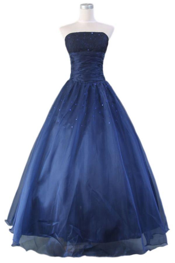 maturitní plesové šaty tmavě modré - XS-XXL. plesové šaty » p na objednání  » princeznovské · plesové šaty » exklusivní kolekce 2018 be6c091b75